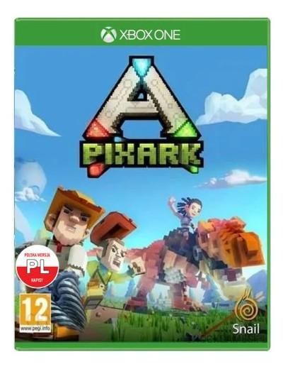 Pixark XBOXOne POL Używana