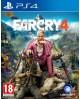 Far Cry 4 PS4 POL Używana