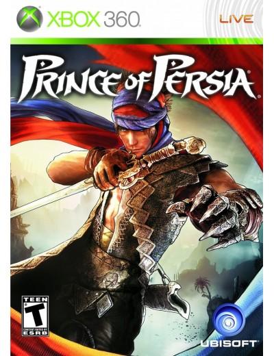 Prince of Persia XBOX360 ANG Używana