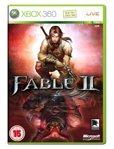 Fable II XBOX360 POL Używana