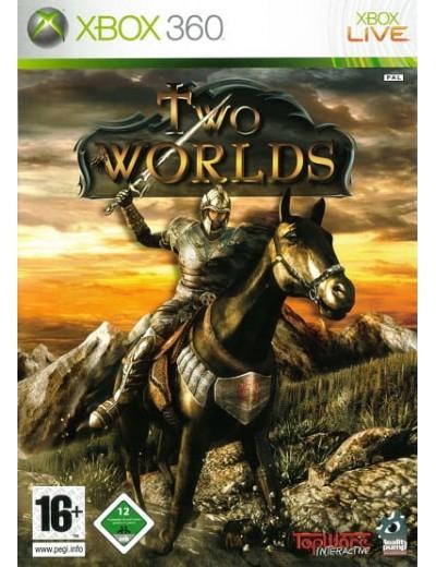 Two Worlds XBOX360 ANG Używana