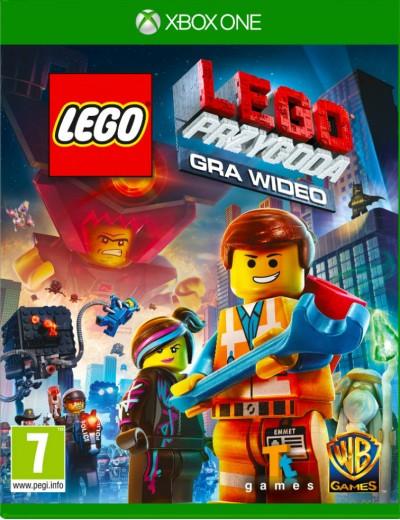 Lego Przygoda XBOXOne POL Nowa