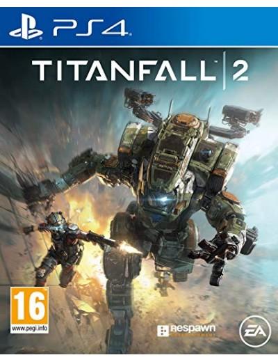 Titanfall 2 PS4 POL Używana