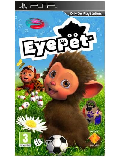EyePet PSP POL Używana