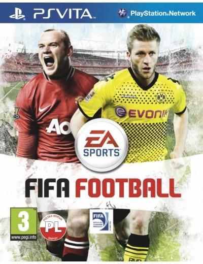 Fifa Football PS Vita ANG Używana