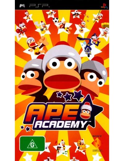 Ape Academy PSP ANG Używana