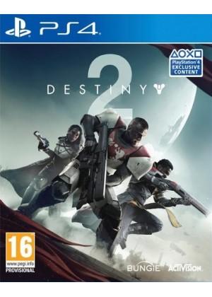 Destiny 2 PS4 POL Używana