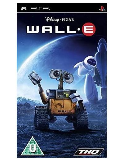 WALL-E PSP ANG Używana