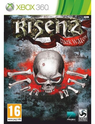 Risen 2: Dark Waters XBOX360 POL Używana