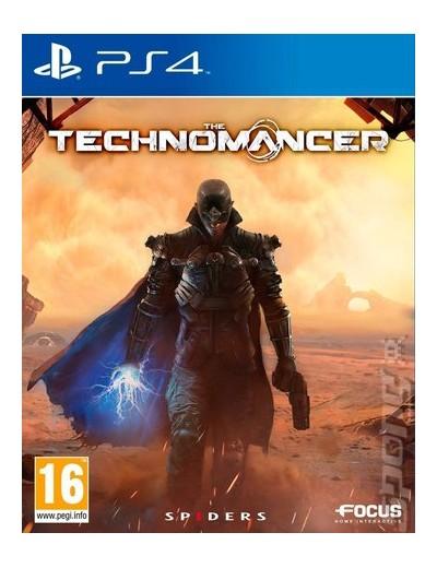 The Technomancer PS4 POL Używana