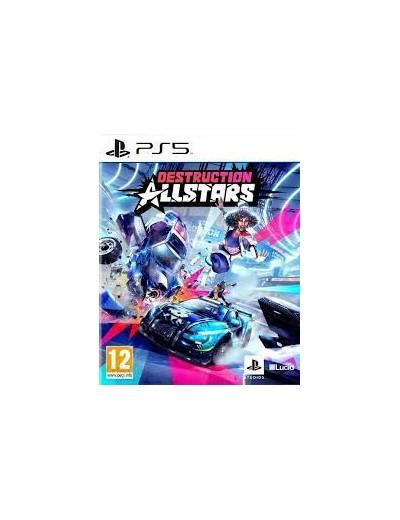 Destruction AllStars PS5 POL Nowa