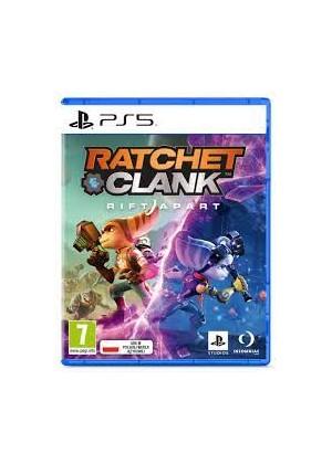 Ratchet & Clank: Rift Apart PS5 POL Nowa