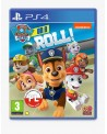 Psi Patrol , Paw on The Roll PS4 POL Nowa