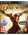 God of War: Ascension, God of War IV PS3 ANG Używana