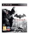 Batman: Arkham City PS3 POL Używana