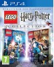 Lego Harry Potter Collection PS4 ANG Używana