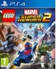 LEGO Marvel Super Heroes 2 PS4 POL Używana