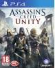 Assassin's Creed: Unity PS4 POL Używana
