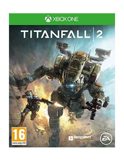 Titanfall 2 XBOXOne POL Używana
