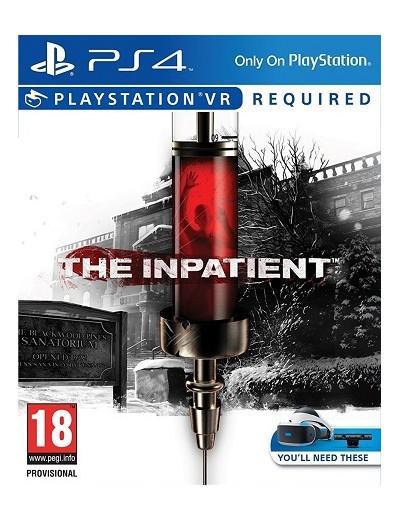 The Inpatient PS4 POL Używana