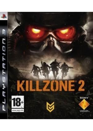 Killzone 2 PS3 POL Używana