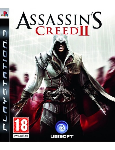 Assassin's Creed II PS3 POL Używana