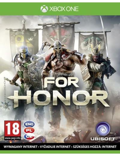 For Honor XBOXOne POL Używana