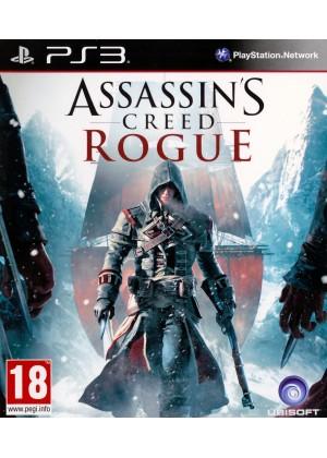 Assassin's Creed: Rogue PS3 POL Używana