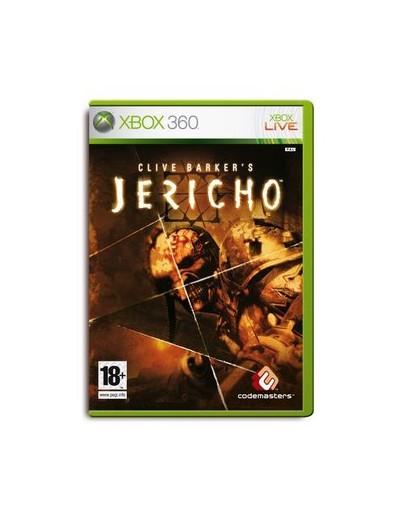 Clive Barker's Jericho XBOX360 ANG Używana