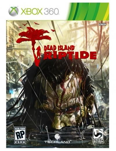 Dead Island Riptide XBOX360 POL Używana