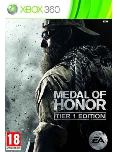 Medal of Honor XBOX360 POL Używana