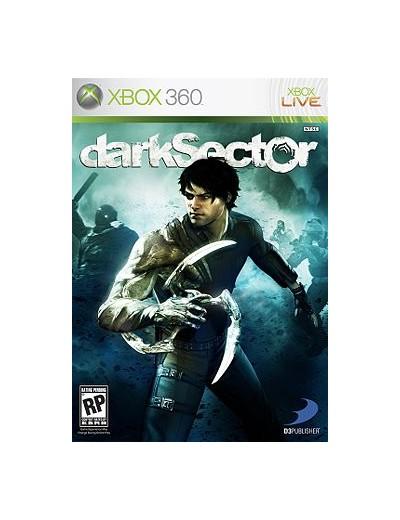 Dark Sector XBOX360 ANG Używana
