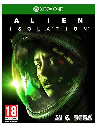 Alien: Isolation XBOXOne POL Używana