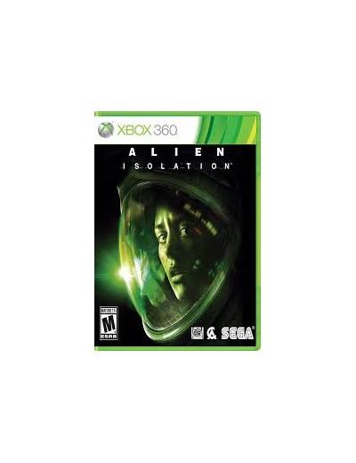 Alien: Isolation XBOX360 POL Używana