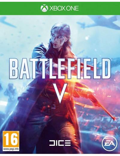 Battlefield V XBOXOne POL Używana