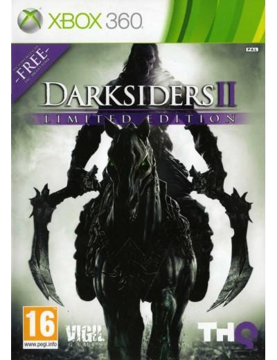 Darksiders II XBOX360 ANG Używana