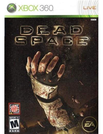 Dead Space XBOX360 ANG Używana