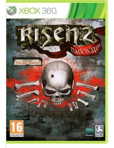 Risen 2: Dark Waters XBOX360 ANG Używana