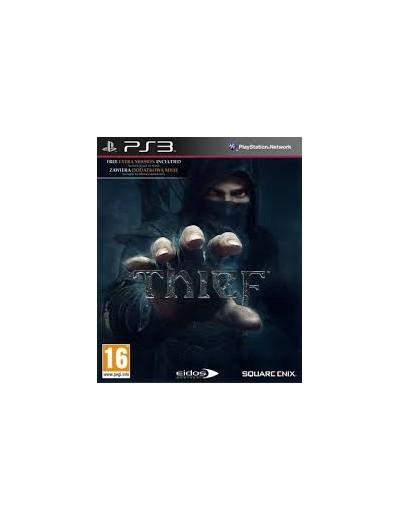 Thief PS3 POL Używana