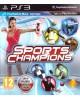 Sports Champions PS3 POL Używana